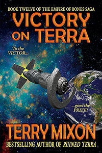 Victory on Terra